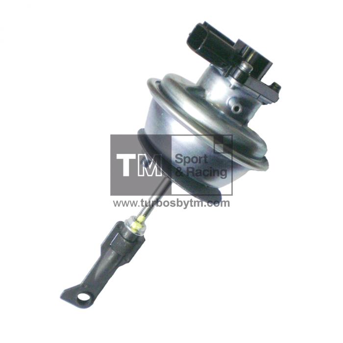 781515-0002 Actuator with position sensor | TM Sport & Racing